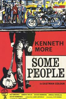 Some People  - Some People