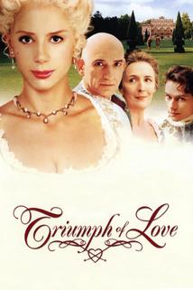 Triumf lásky