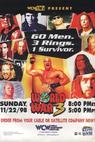 WCW World War III