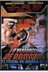 Fiscal de hierro 2: La venganza de Ramona, El