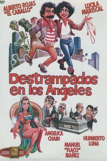 Destrampados in Los Angeles