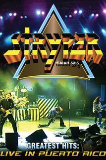 Stryper Live! In Puerto Rico