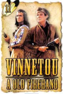 Old Firehand  - Winnetou und sein Freund Old Firehand