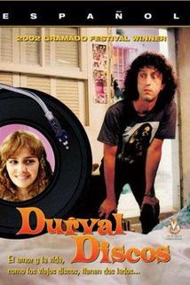 Durvalovy desky  - Durval Discos