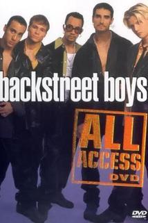 Backstreet Boys: All Access Video
