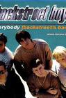 Backstreet Boys: Backstreet's Back (1997)