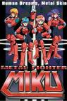 Metal Fighter Miku (1995)