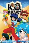 KO Seiki Beast (1992)