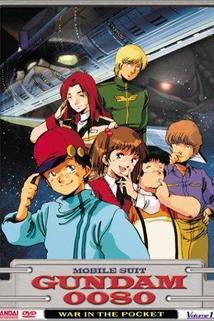 Kidô senshi Gundam 0080 pocket no naka no sensou