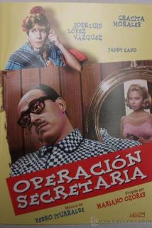 Operación Secretaria  - Operación Secretaria