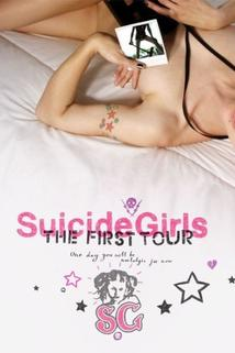 SuicideGirls: The First Tour