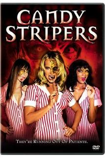 Candy Stripers  - Candy Stripers