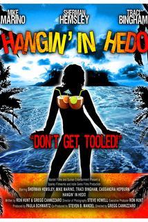 Hanging in Hedo