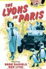 The Lyons in Paris (1955)