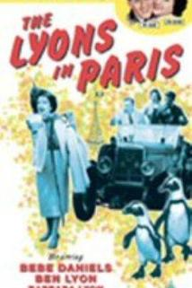 The Lyons in Paris