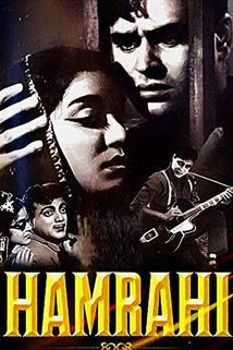 Hamrahi