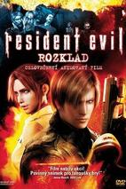 Plakát k filmu: Resident Evil: Rozklad