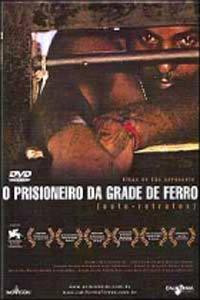Prisioneiro da Grade de Ferro, O