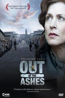 Síla lidskosti  - Out of the Ashes
