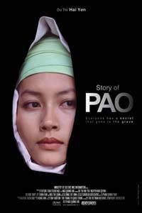 Plakát k filmu: Příběh Pao