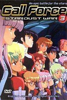 Gall Force: Stardust War
