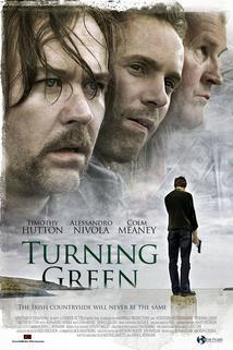 Turning Green  - Turning Green