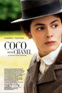 Plakát k filmu: Coco Chanel