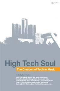 High Tech Soul - Stvoření techno světa