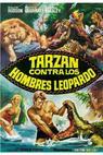 Tarzak contro gli uomini leopardo