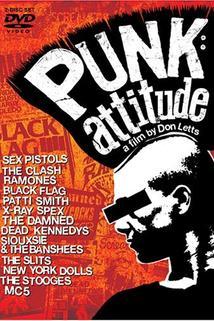 Punk: Attitude  - Punk: Attitude