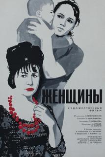Zhenshchiny