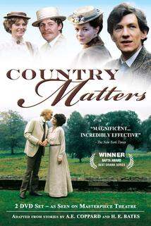 Country Matters  - Country Matters
