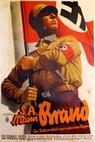 S.A.-Mann Brand (1933)