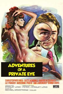 Adventures of a Private Eye  - Adventures of a Private Eye