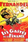 Gaîtés de la finance, Les (1935)
