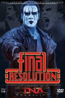 TNA Wrestling: Final Resolution