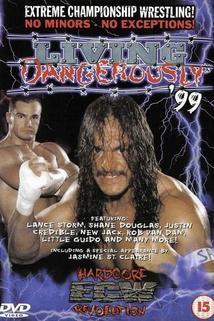 ECW Living Dangerously