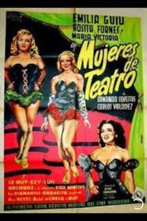 Mujeres de teatro  - Mujeres de teatro