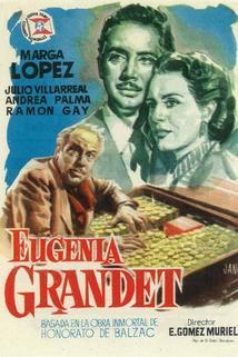 Eugenia Grandet  - Eugenia Grandet
