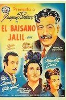 Baisano Jalil, El  - Baisano Jalil, El