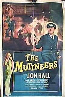 The Mutineers