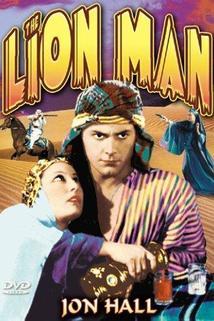 The Lion Man  - The Lion Man
