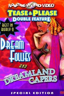 Dream Follies  - Dream Follies