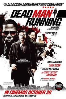Dead Man Running  - Dead Man Running