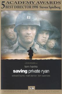 Zachraňte vojína Ryana  - Saving Private Ryan