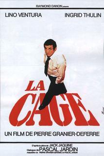 Cage, La  - Cage, La