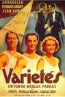 Variétés (1935)