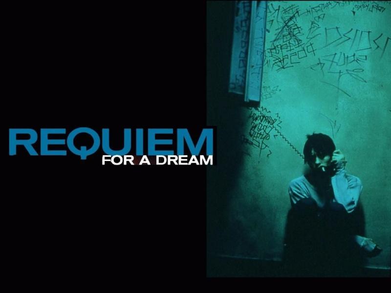 Rekviem za sen