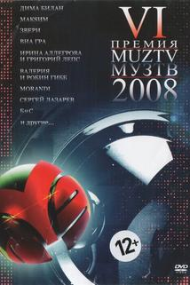 Premiya Muz-TV 2008