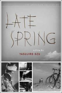 Pozdní jaro  - Banshun